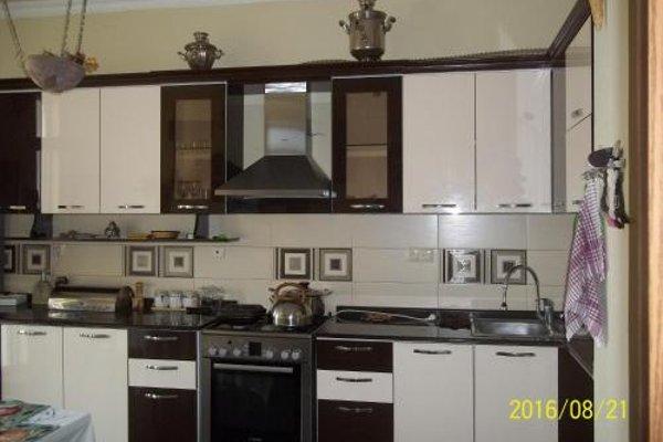 Апартаменты «На Лермонтова» - 8