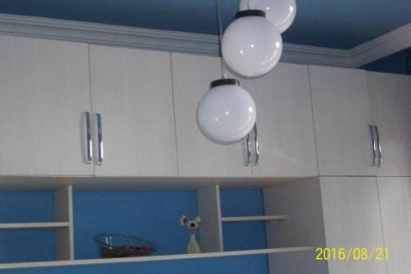 Апартаменты «На Лермонтова» - 9