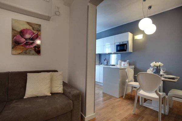 Botteri Palace Apartments - Faville - 18