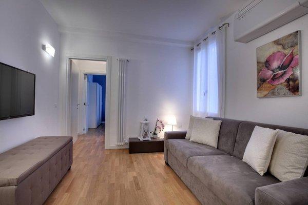 Botteri Palace Apartments - Faville - 21