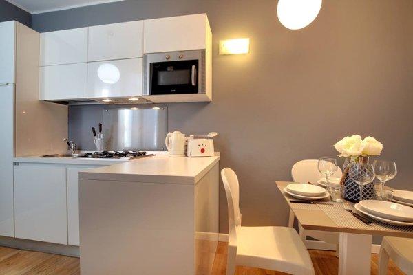 Botteri Palace Apartments - Faville - 22