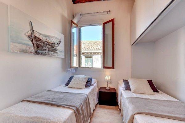 Botteri Palace Apartments - Faville - 3