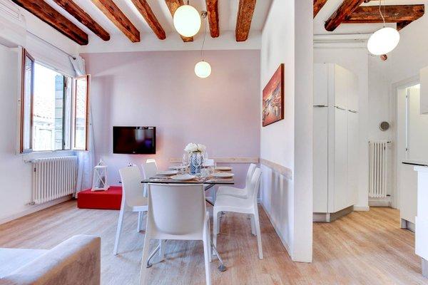 Botteri Palace Apartments - Faville - фото 4