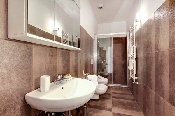 Botteri Palace Apartments - Faville - фото 5