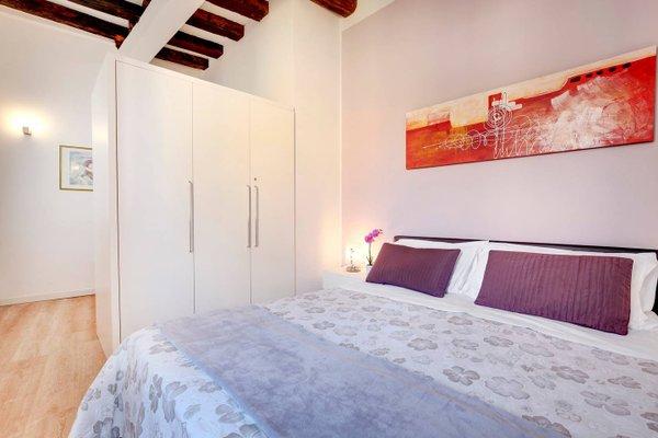 Botteri Palace Apartments - Faville - фото 6