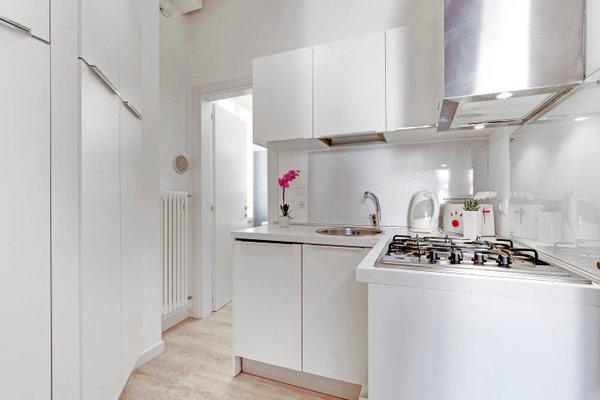 Botteri Palace Apartments - Faville - фото 8