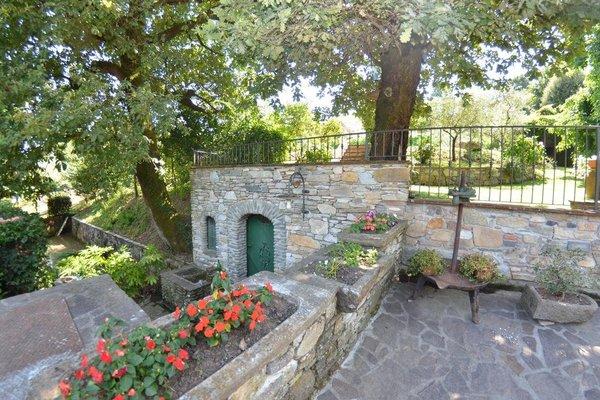 Villa Le Querce - фото 11