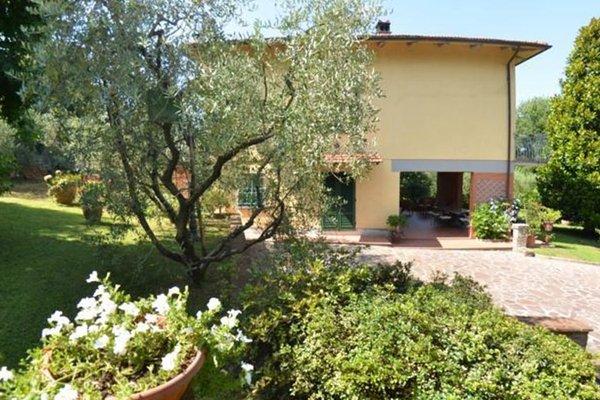 Villa Le Querce - фото 12