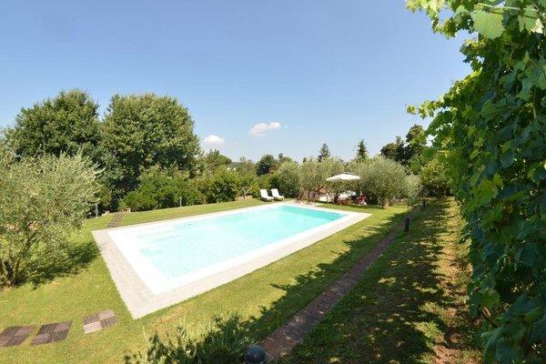 Villa Le Querce - фото 14