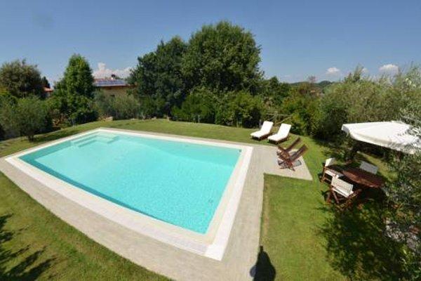 Villa Le Querce - фото 18