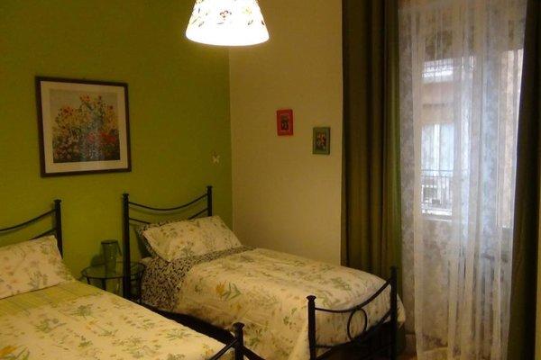Apartment Ponte delle Nazioni - фото 28