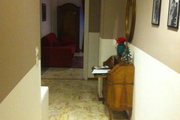 Apartment Ponte delle Nazioni - фото 14