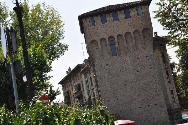 Apartment Ponte delle Nazioni - фото 23