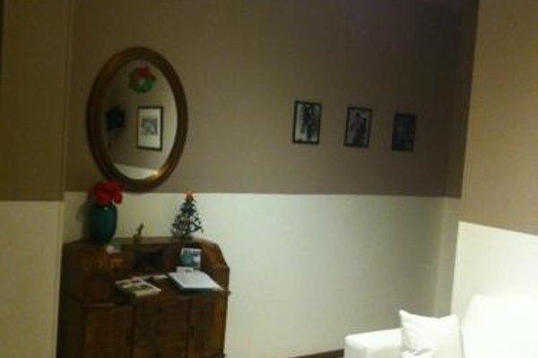 Apartment Ponte delle Nazioni - фото 5