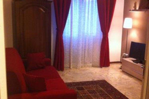 Apartment Ponte delle Nazioni - фото 6