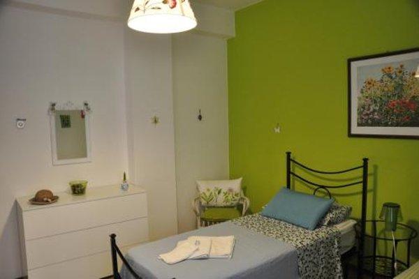 Apartment Ponte delle Nazioni - фото 7