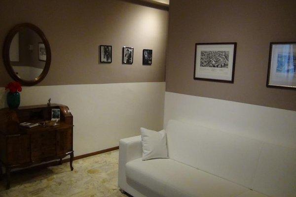 Apartment Ponte delle Nazioni - фото 8