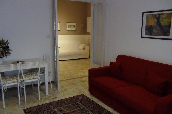 Apartment Ponte delle Nazioni - фото 9