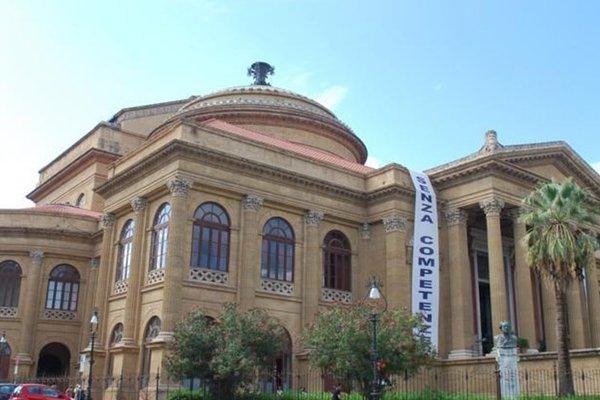 La Finestra sul Mercato in centro a Palermo - фото 37