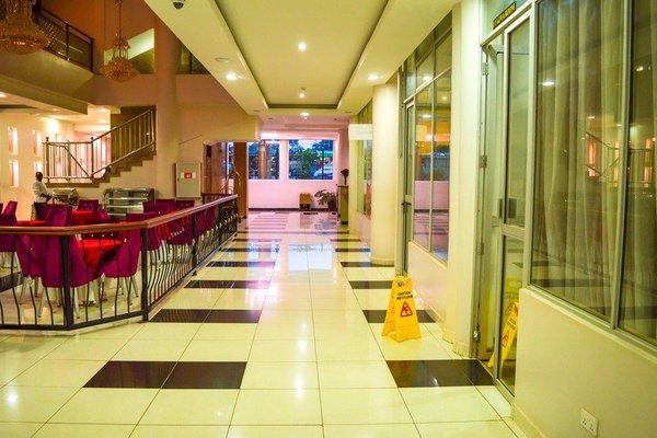 Mash Park Hotel - 15