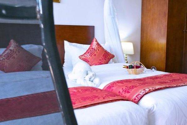 Mash Park Hotel - 3