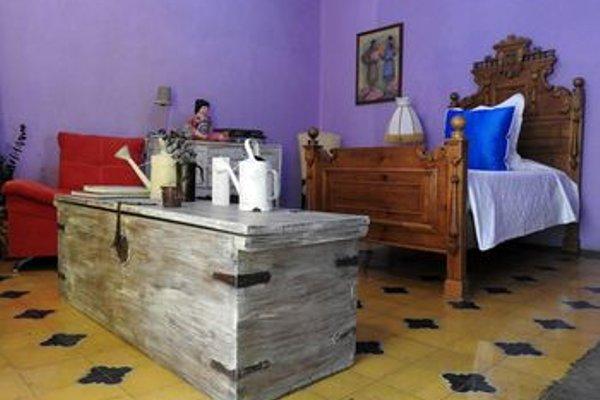 Meson Sacristia de la Soledad - фото 3