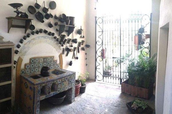 Meson Sacristia de la Soledad - фото 5
