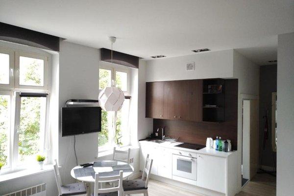 Sopot Special Apartments - фото 8