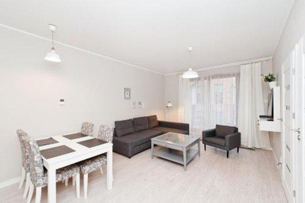 Apartmenty Sun&Snow Krakow Browar Lubicz - фото 10