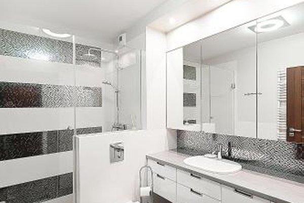 Apartmenty Sun&Snow Krakow Browar Lubicz - фото 11