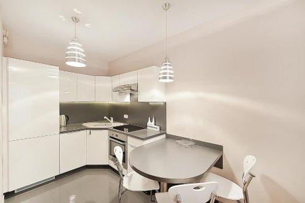 Apartmenty Sun&Snow Krakow Browar Lubicz - фото 14