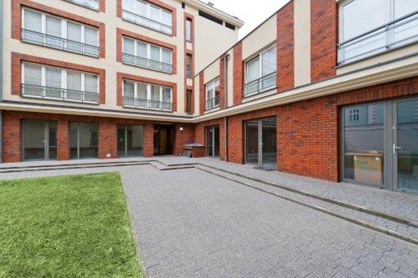 Apartmenty Sun&Snow Krakow Browar Lubicz - фото 17