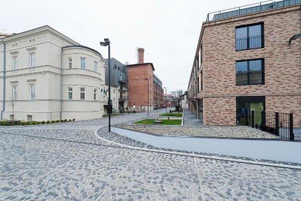 Apartmenty Sun&Snow Krakow Browar Lubicz - фото 22