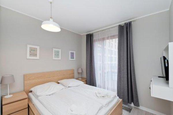 Apartmenty Sun&Snow Krakow Browar Lubicz - фото 3