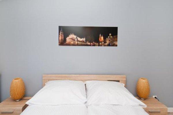 Apartmenty Sun&Snow Krakow Browar Lubicz - фото 4