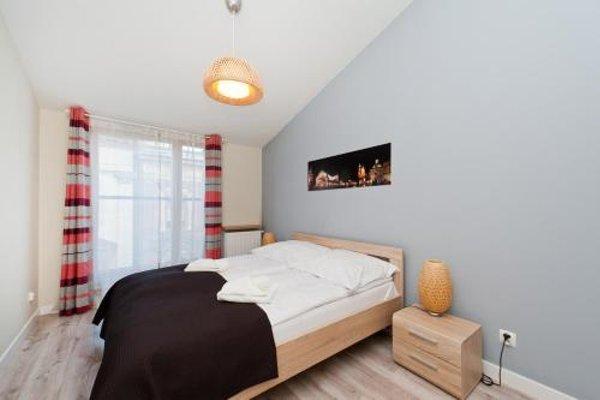 Apartmenty Sun&Snow Krakow Browar Lubicz - фото 5