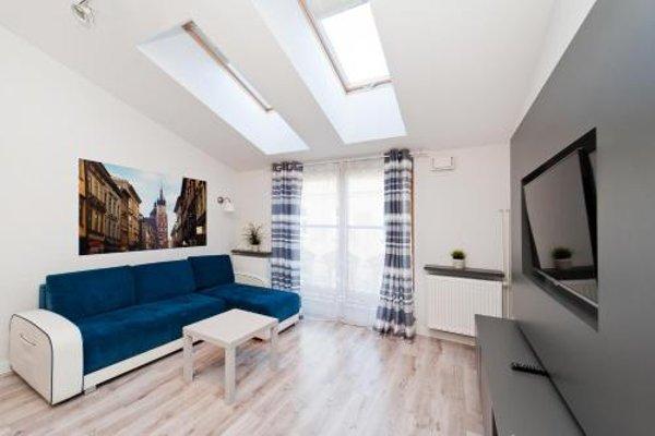 Apartmenty Sun&Snow Krakow Browar Lubicz - фото 8