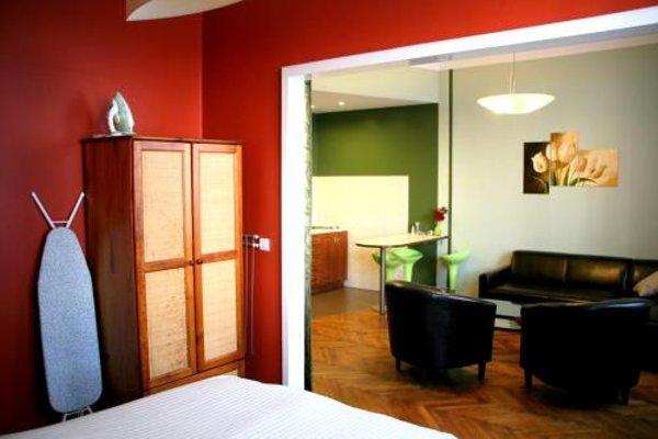 Apartamenty Astur - фото 50