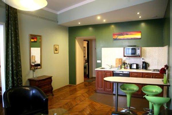 Apartamenty Astur - фото 10