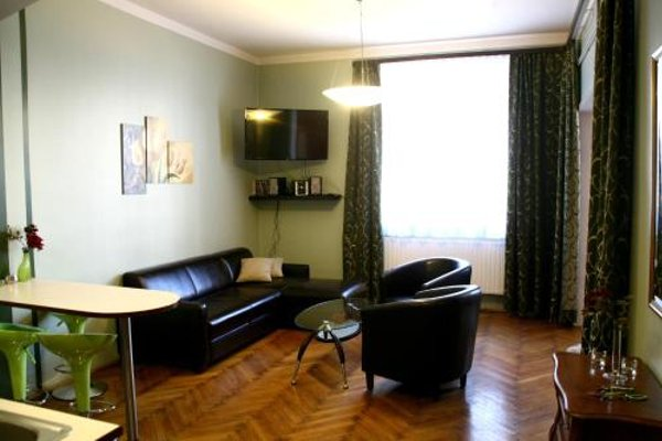 Apartamenty Astur - фото 11