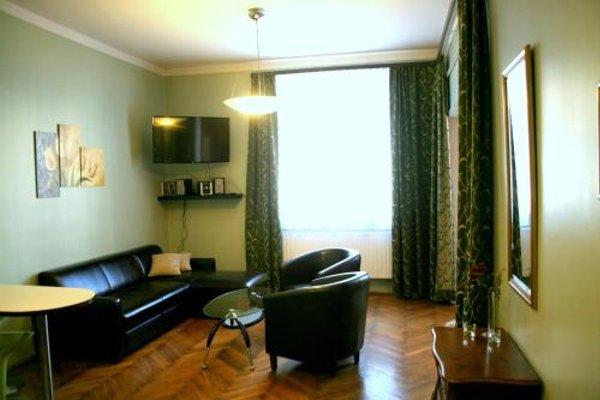 Apartamenty Astur - фото 12