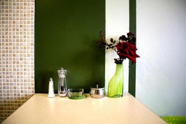 Apartamenty Astur - фото 16