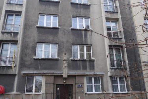 Apartamenty Astur - фото 23