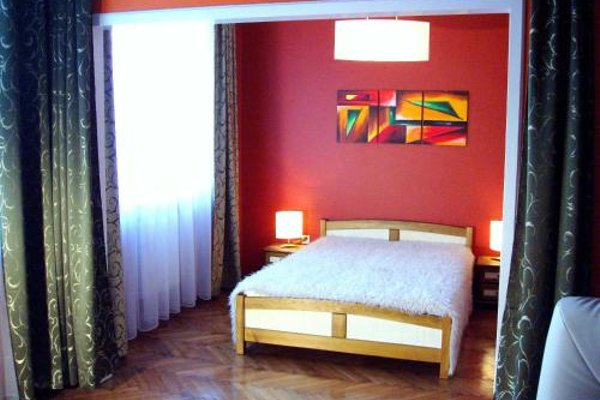 Apartamenty Astur - фото 4