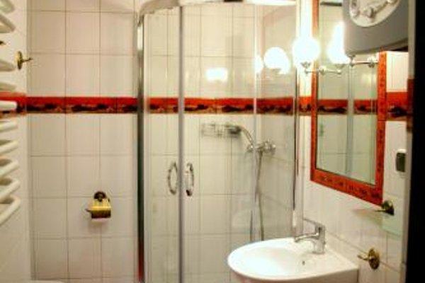 Apartamenty Astur - фото 7