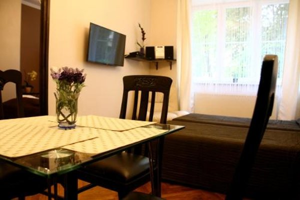 Apartamenty Astur - фото 8