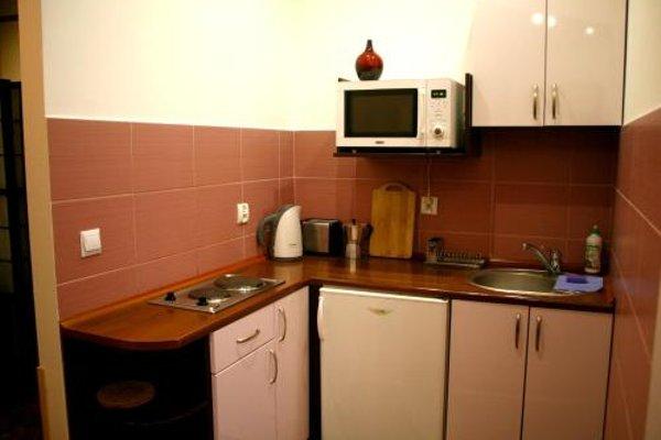 Apartamenty Astur - фото 9