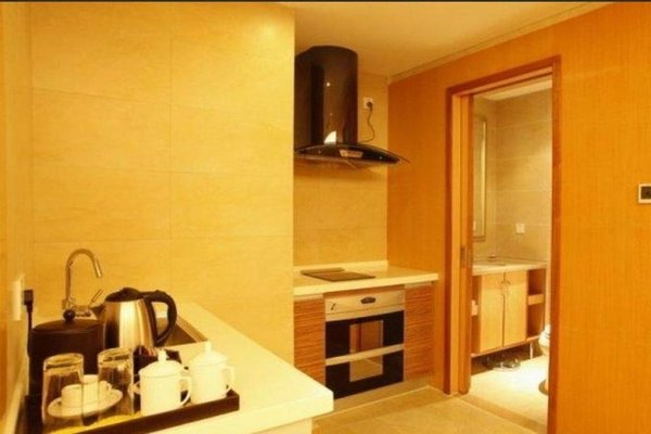 Ningbo Zhougang Hotel - 13