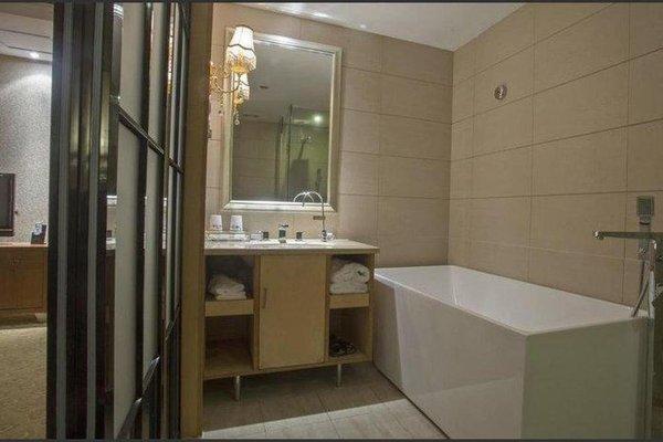 Ningbo Zhougang Hotel - 14