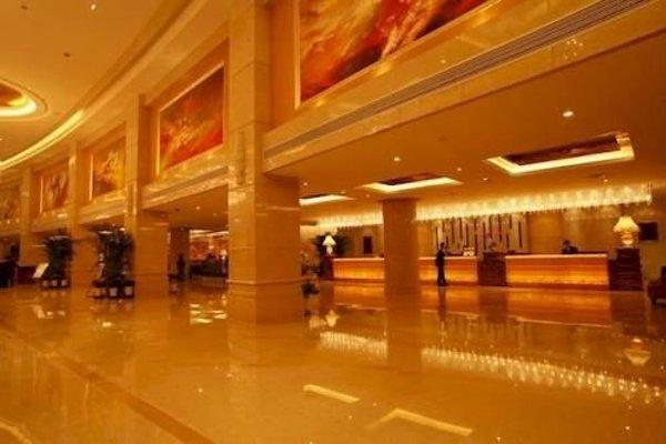 Ningbo Zhougang Hotel - 16